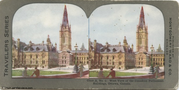 Canada, Ontario, Ottawa- Parilament buildings 2 (2)