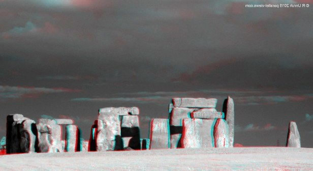 stonehenge inverted